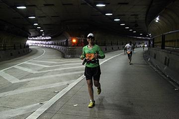21ª Maratona Internacional de São Paulo 2015