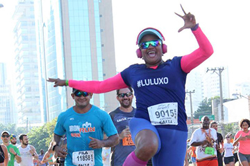 22ª Maratona Internacional de São Paulo 2016