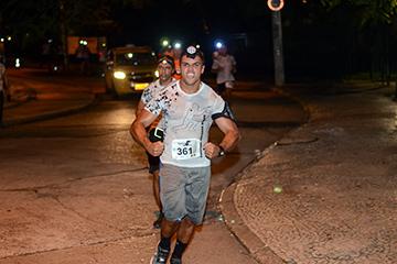 Corrida Soldado do Bope nas Trevas 2018  -   Rio de Janeiro