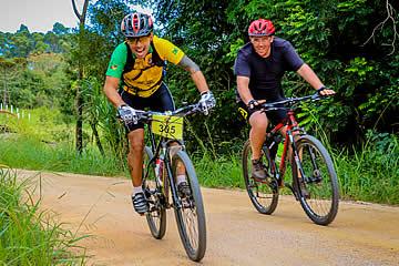 2° Desafio da Costa Doce MTB - Sentinela do Sul