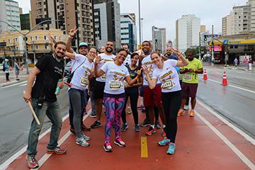 Run for Chocolate 2018 - São Paulo