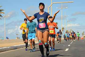 Asics Golden Run 2018 - Salvador