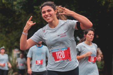 19ª Meia Maratona Cidade de São Paulo 2018