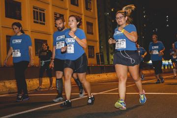 Track&Field Night Run - Pompeia 2018 - São Paulo