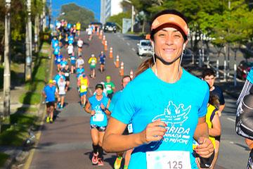 Corrida e Caminhada Pequeno Príncipe 2018 - Curitiba
