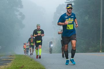 3ª Maratona Portal a Portal 2018 - Quatro Barras