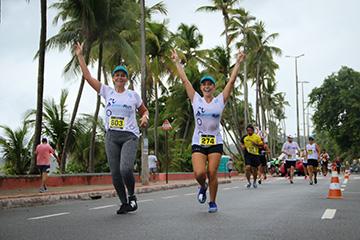 Jampa Run 2018 - João Pessoa
