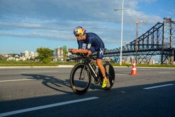 IronMan 70.3 2018 - Florianópolis