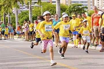 Circuito Sesc de Corridas 2018 - Aracaju