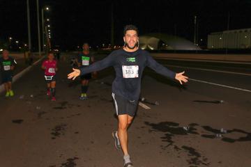 BSB Race Night - Brasília 2018