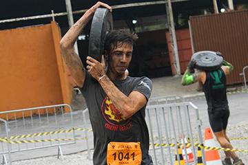 Iron Race Attack 2018 - São Bernardo do Campos