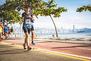 Meia Maratona Internacional de Balneário Camboriú 2018