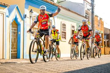 Audax Floripa Volta à Ilha 2018