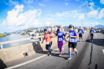 2ª Corrida AMAES Azul - Corra com o Coração 2018 - Vila Velha