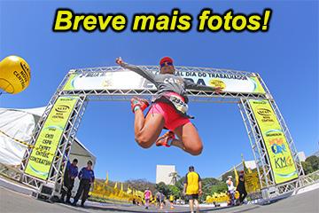 2ª Meia Maratona Nova Central Dia do Trabalhador 2018 - Brasília