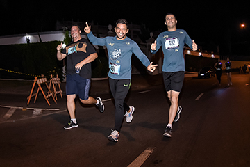 Night Run 2018 - Nitro - Belo Horizonte