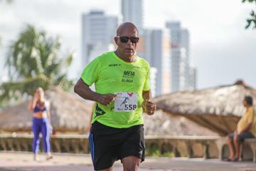 Meia Maratona da Cidade de Olinda 2018