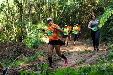 Corrida dos Eucaliptos 2018 - Salesópolis