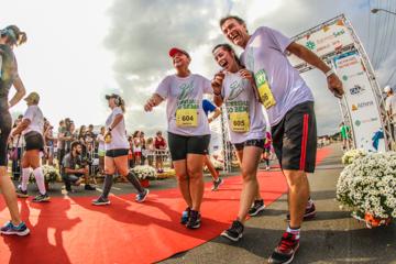 Circuito Corridas do Bem Farma Sesi 2018 - Joinville