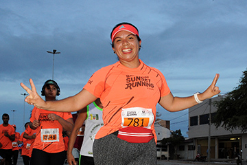 Rota do Mar Sunset Running 2018 - Sta. Cruz do Capibaribe