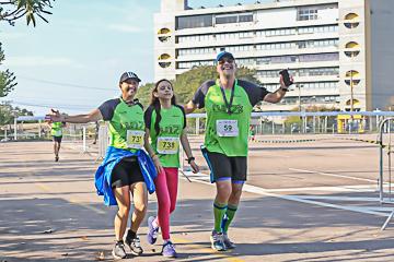 Corrida 7k Roberto Itimura 2018 - Jundiaí