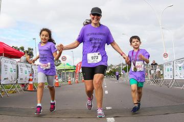 Circuito Chega De Trabalho Infantil 2018 3ª Etapa - Porto Alegre