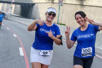Ossel Run 2018 - Santo André