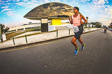 Meia Maratona Internacional de Curitiba 2018