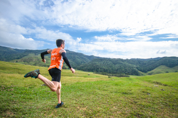Costa da Serra Trail Run 2018 - Rancho Queimado