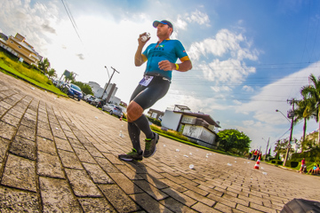 II Etapa Triathlon de Jurerê e Copa Brasil de Triathlon e Paratriathlon - Florianópolis
