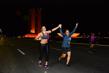 Night Run 2018 - Etapa Nitro - Brasília