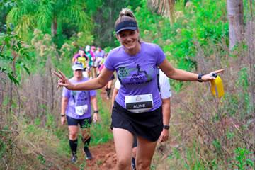 Audax Trail Tour 2018 edição Santa Maria do Herval