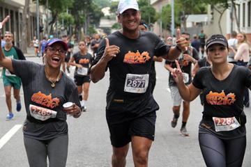 Meia Maratona do Porto 2018  - Rio de Janeiro