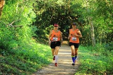 Circuito Trail Run Praias - Naufragados - 2018 - Florianópolis