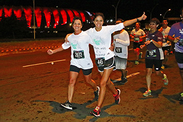 Up Night Run 2018 - Porto Alegre