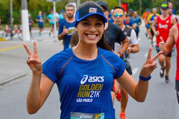 Asics Golden Run 2018 - São Paulo
