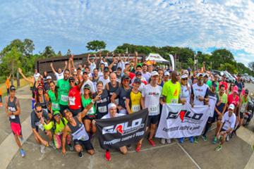 Treino Comemorativo Galo Runners 2018 - Belo Horizonte