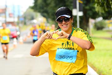 2ª Corrida e Caminhada Solidaria de Ceilândia - 2018