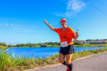 Corrida e Caminhada Vida Saúde UECE 2018 - Fortaleza