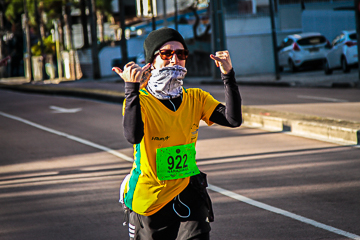 Corrida IRun - Stadium Marathon 2018 - Curitiba