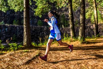 Braves Trail Run 2018 - São José dos Pinhais