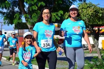 Corrida das Mães Redecompras 2018 - Campina Grande