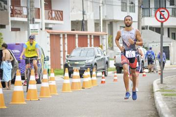 Campeonato Capixaba de Triathlon 2018 - 2ª Etapa - Guarapari