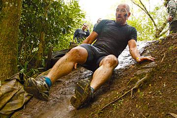 Corrida de Obstáculos Uninter - 1ª Etapa - Curitiba