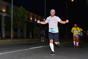 Night Run Etapa Nitro 2018 - Recife