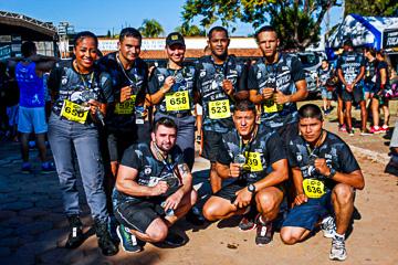 1º Desafio Força Tática Pantanal 2018 - Cáceres