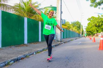 Corrida da Infantaria 2018 - Fortaleza