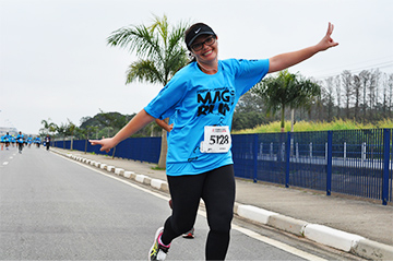 1º Mag Run 2018 - Arujá
