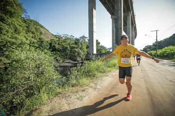 Corrida Histórica da EAMES 2018 - Vila Velha