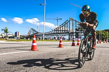 Ironman Brasil 2018 - Florianópolis